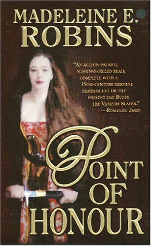 9780812570496: Point of Honour (Sarah Tolerance)