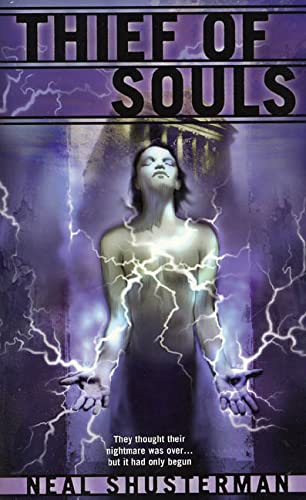 9780812570632: Thief of Souls: Book Two In The Star Shards Chronicles