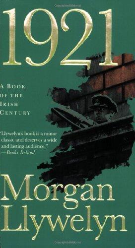 9780812570793: 1921: The Great Novel of the Irish Civil War (Irish Century)