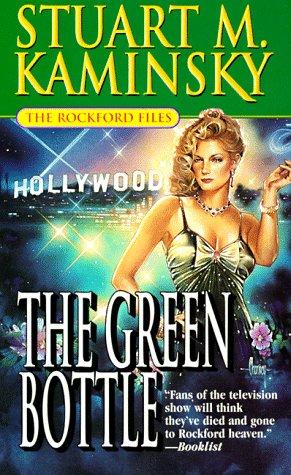 9780812571059: The Green Bottle