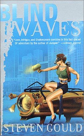 Blind Waves: Gould, Steven