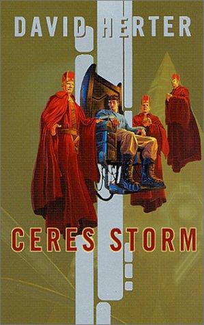 Ceres Storm: Herter, David