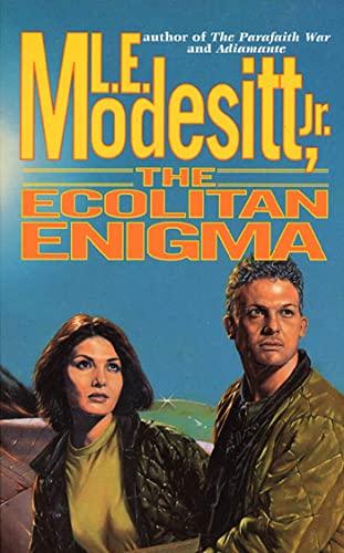 9780812571172: The Ecolitan Enigma (Ecolitan Matter)