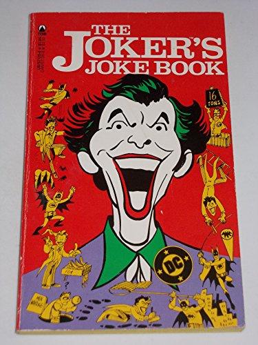 The Joker's Joke Book: Mort Todd