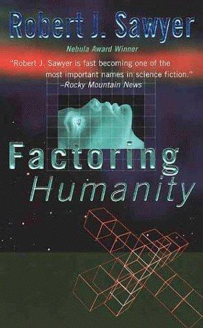 9780812571295: Factoring Humanity