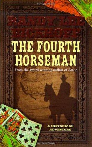 9780812571837: The Fourth Horseman