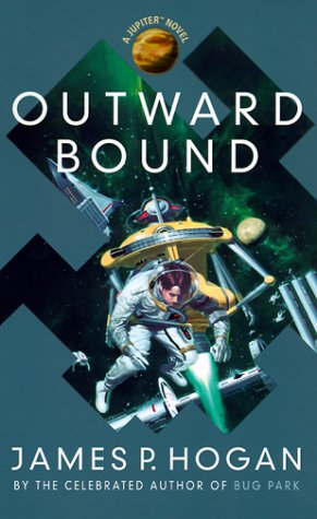 Outward Bound (A Jupiter Novel)