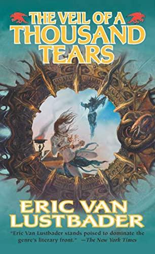 Pearl Saga #2 - The Veil of: Eric Van Lustbader