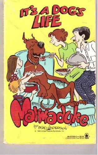 9780812573558: Marmaduke: It's A Dog's Life