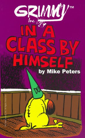 Grimmy: Grimm In A Class By Himself: Peters, Mike