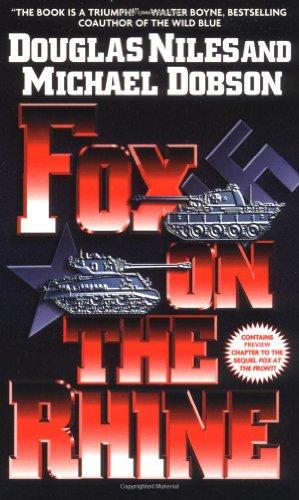 9780812574661: Fox on the Rhine