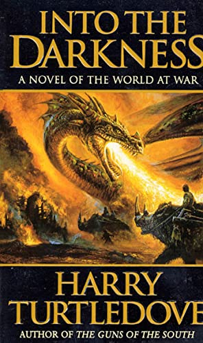 9780812574722: Into the Darkness (World at War, Book 1)