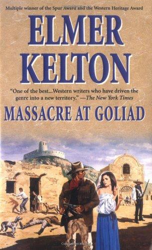 9780812574890: Massacre at Goliad