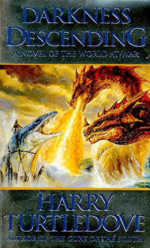 Darkness Descending (World at War, Book 2): Harry Turtledove