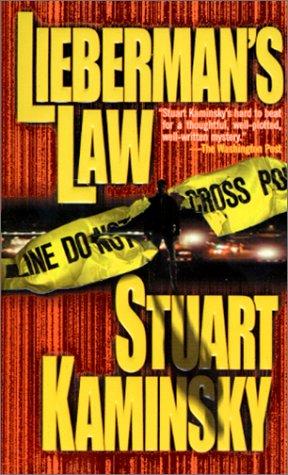 9780812575330: Lieberman's Law: An Abe Lieberman Mystery