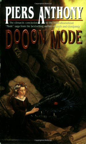 9780812575422: DoOon Mode (Mode, Book 4)
