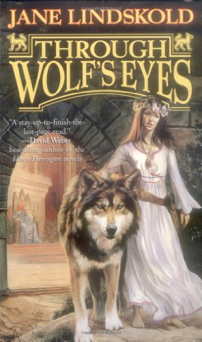 9780812575484: Through Wolf's Eyes (Wolf, Book 1)