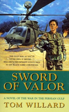 9780812575538: Sword of Valor: Book 5 of 'The Black Sabre Chronicles'