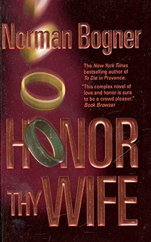 9780812575569: Honor Thy Wife