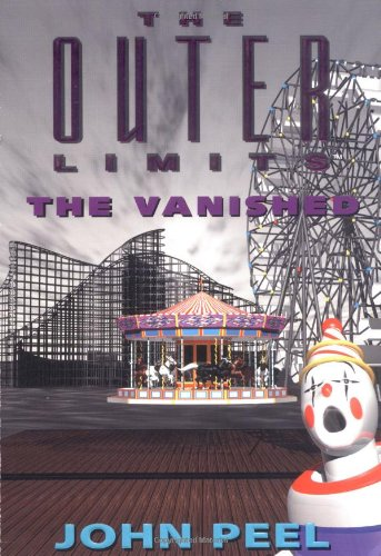 The Outer Limits: The Vanished: Peel, John