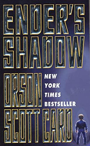 Ender's Shadow (Ender, Book 5): Orson Scott Card;