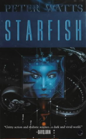 9780812575859: Starfish (Rifters Trilogy)