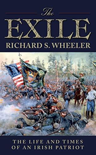 The Exile: Richard S. Wheeler