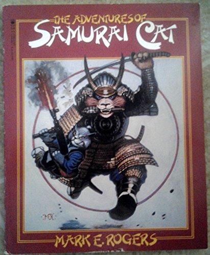 9780812576818: The Adventures of Samurai Cat