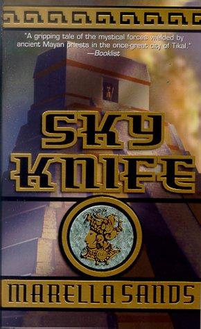 9780812577648: Sky Knife