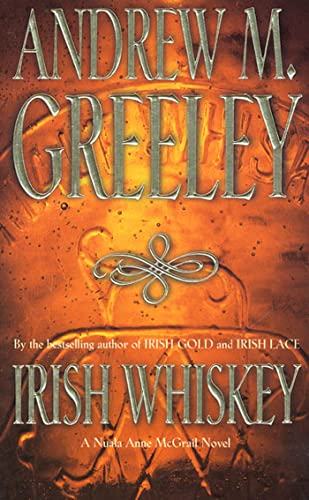 9780812577709: Irish Whiskey (Nuala Anne McGrail Novels)