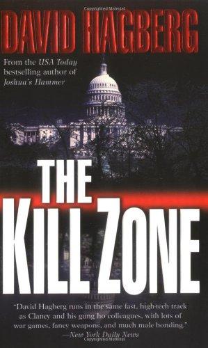 9780812577792: The Kill Zone