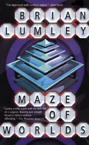 9780812577808: Maze of Worlds (House of Doors series)