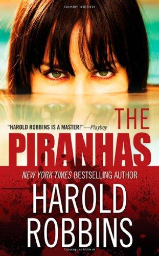 9780812577884: The Piranhas