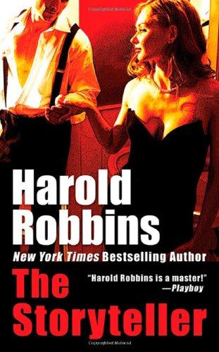 The Storyteller: Robbins, Harold