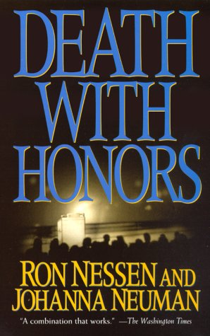 9780812577914: Death With Honors (A Knight & Day Mystery)
