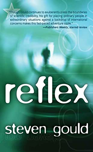 9780812578546: Reflex (Jumper)