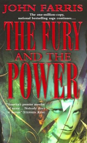9780812578652: Fury and the Power