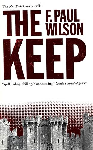 9780812579253: The Keep