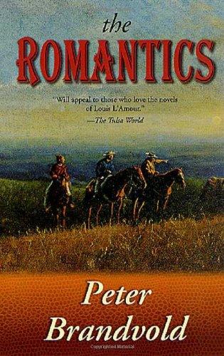 9780812579307: The Romantics