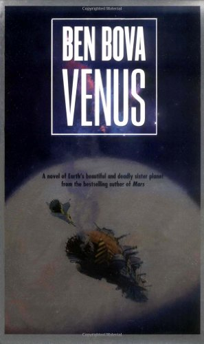 9780812579406: Venus (Grand Tour)