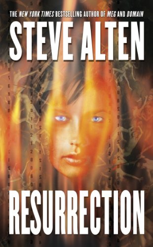 9780812579574: Resurrection (Domain Trilogy)