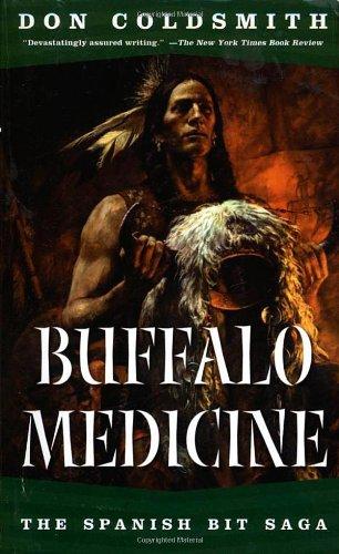 9780812579697: Buffalo Medicine (Spanish Bit)