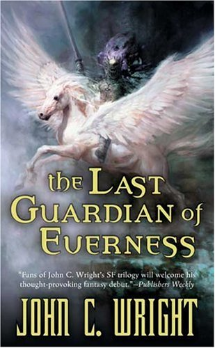 9780812579871: Last Guardian of Everness (War of the Dreaming 1)