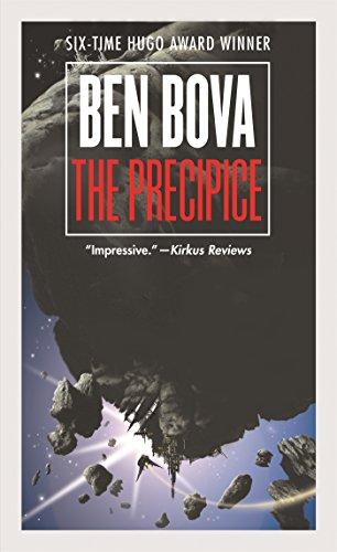 9780812579895: The Precipice (Asteroid Wars)