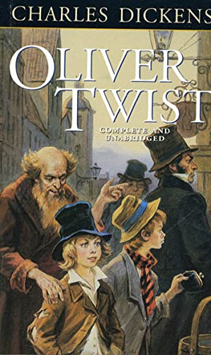 Oliver Twist (Tor Classics): Charles Dickens