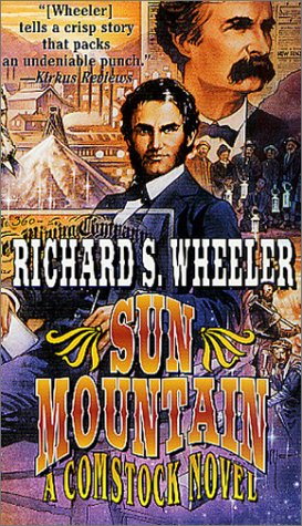 9780812580112: Sun Mountain: A Comstock Novel (Comstock Novels)