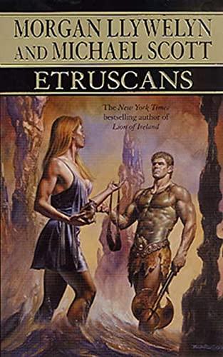 9780812580129: Etruscans: Beloved of the Gods