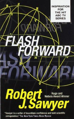 Flashforward: Robert J. Sawyer