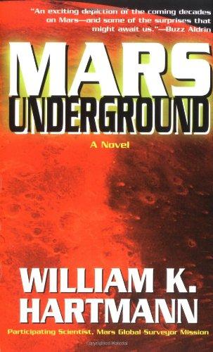 9780812580396: Mars Underground