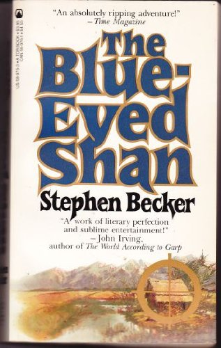9780812580754: The Blue-Eyed Shan